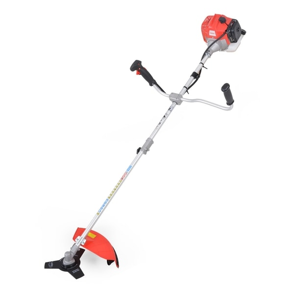 HECHT 142 BTS - PETROL BRUSH CUTTER