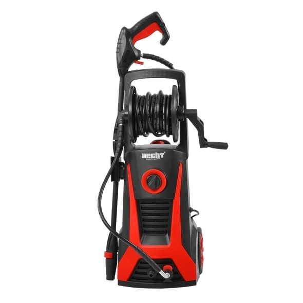 HECHT 323 - HIGH PRESSURE WASHER