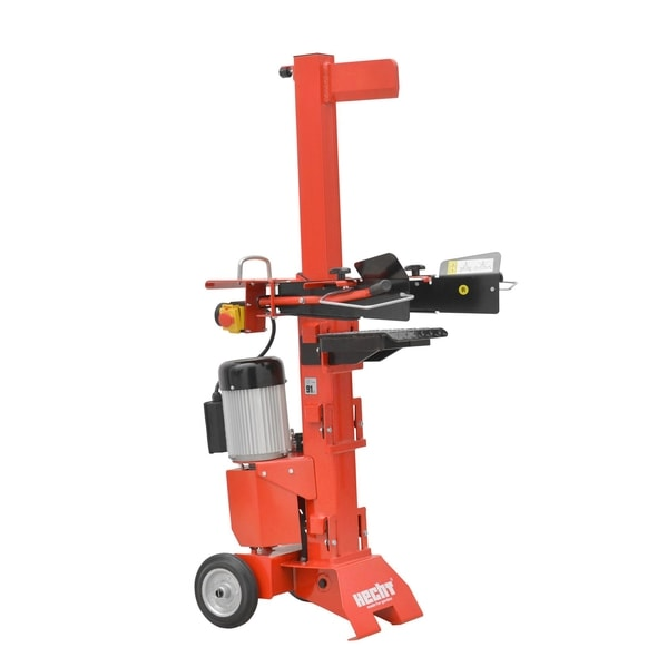 HECHT 6061 - ELECTRIC LOG SPLITTER