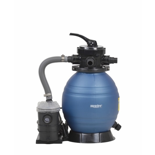 HECHT 302112 - SAND FILTRATION