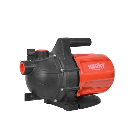 HECHT 3080 - ELECTRIC GARDEN PUMP