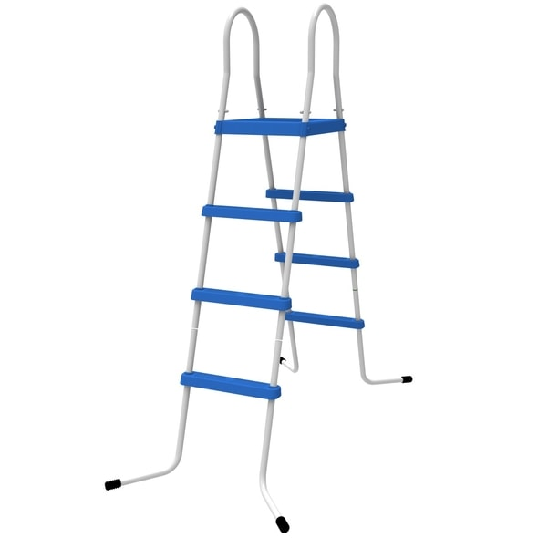 HECHT 00122 - LADDERS FOR POOLS
