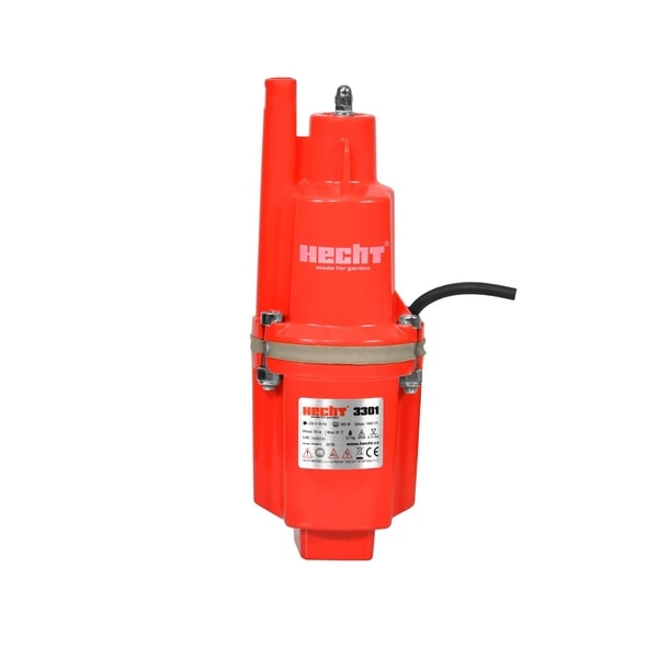 HECHT 3301 - SUBMERSIBLE PUMP