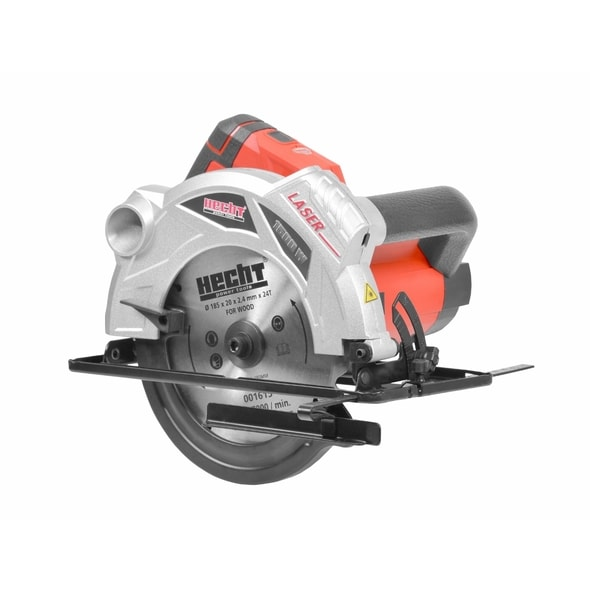 HECHT 1615 - ELECTRIC CIRCULAR SAW