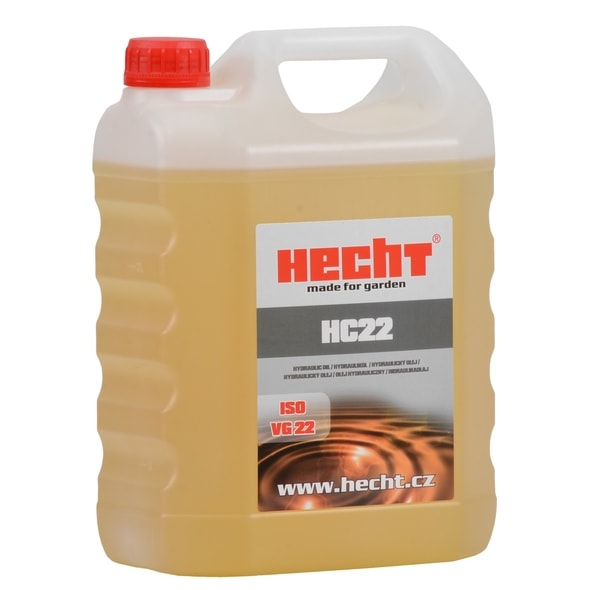 HECHT HC22 - HYDRAULIC OIL