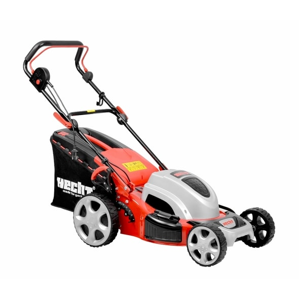HECHT 1846  4IN1 - ELECTRIC LAWN MOWER