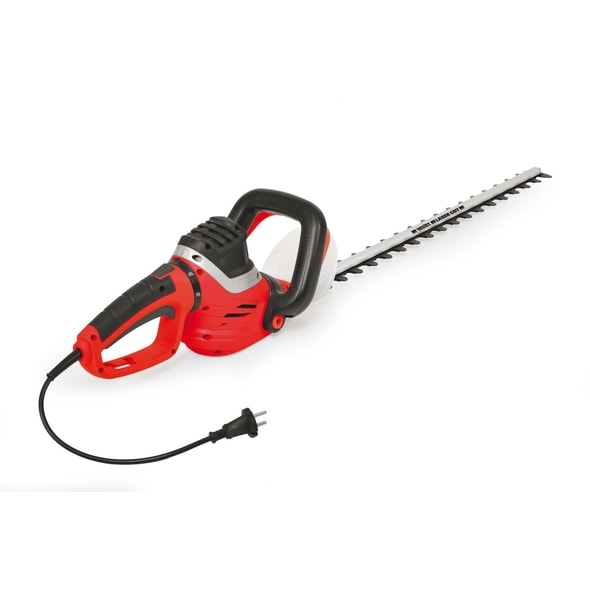 HECHT 610 - ELECTRIC HEDGE TRIMMER
