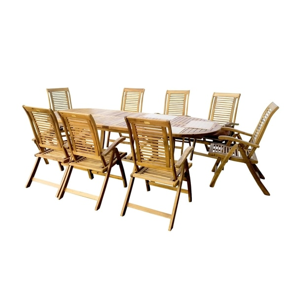 HECHT ROYAL SET - GARDEN FURNITURE SET