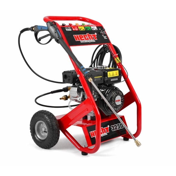 HECHT 3230 - HIGH PRESSURE WASHER