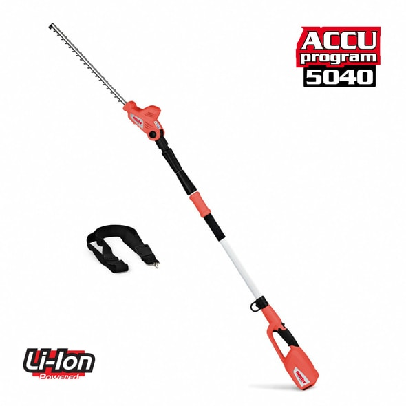 HECHT 6504 - ELECTRIC HEDGE TRIMMER