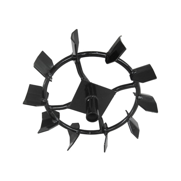 HECHT 000750 - IRON WHEEL SET