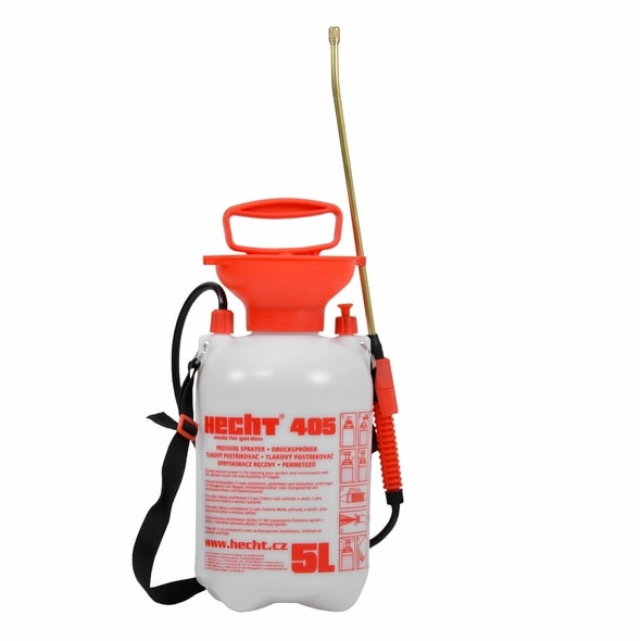 HECHT 405 - MANUAL SPRAYER