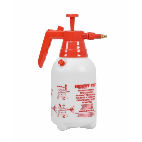 HECHT 415V - MANUAL SPRAYER