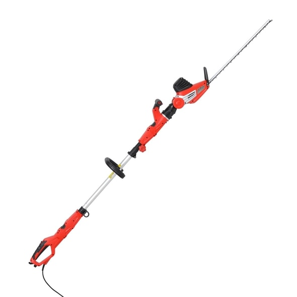 HECHT 675 - ELECTRIC HEDGE TRIMMER