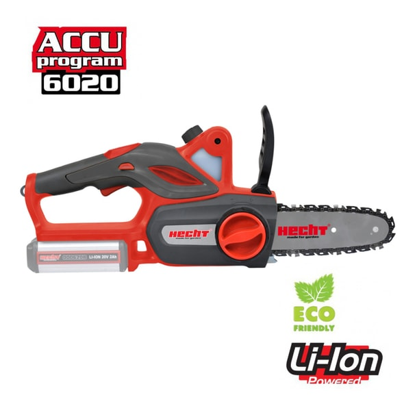 HECHT 920 - ACCU CHAINSAW