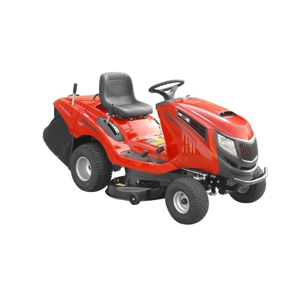 HECHT 5227 - LAWN TRACTOR