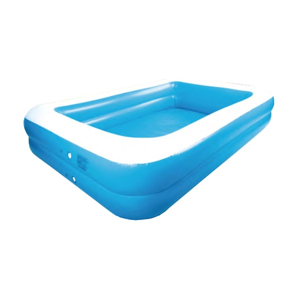 HECHT 520421 - INFLATABLE PADDLING POOL