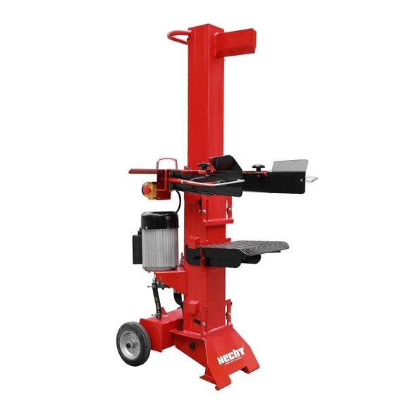 HECHT 681 - ELECTRIC LOG SPLITTER