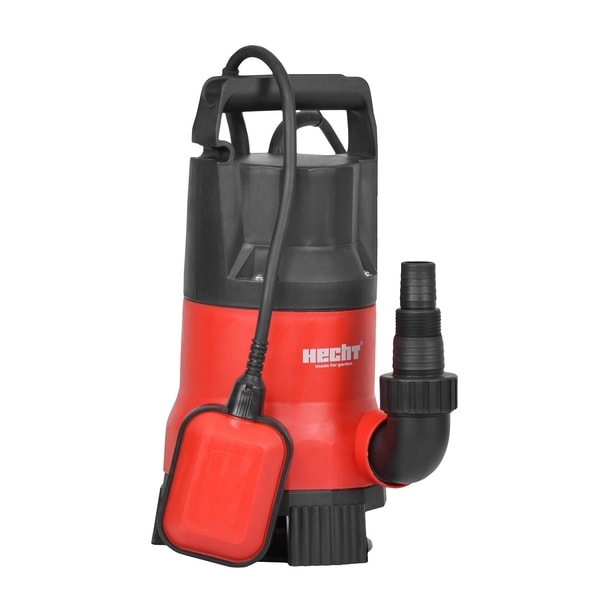 HECHT 3752 - SUBMERSIBLE PUMP
