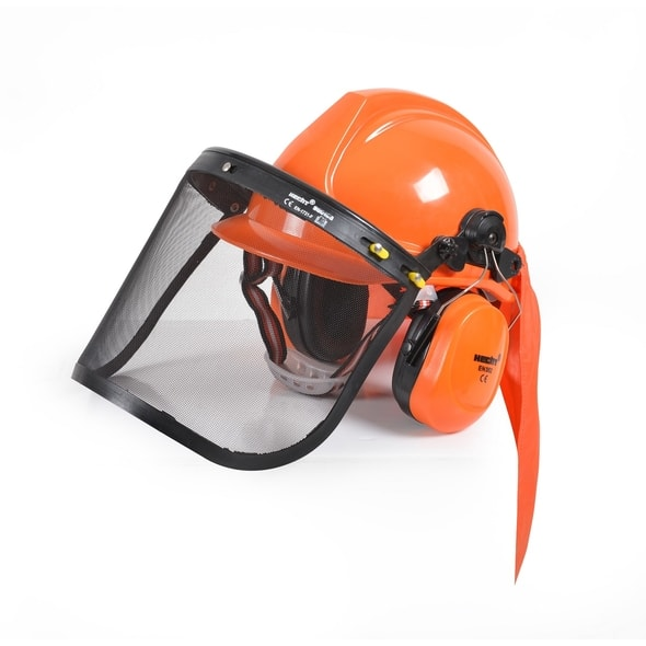 HECHT 900100 - SAFETY HELMET