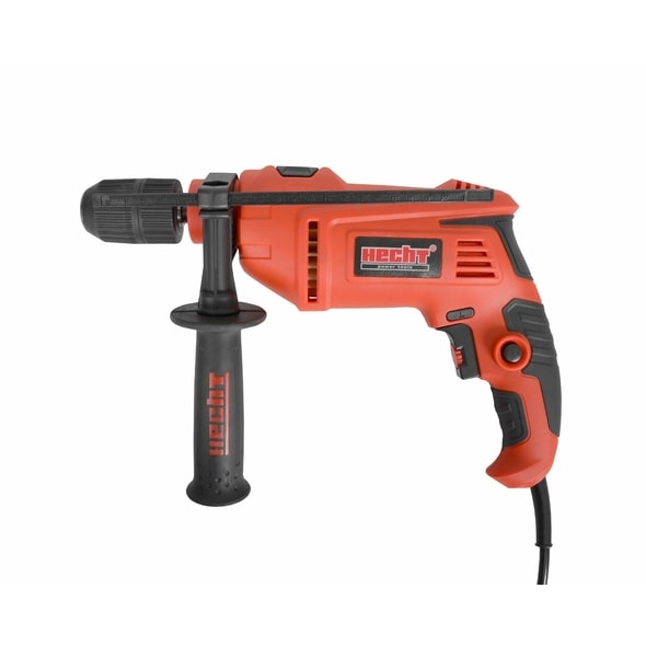 HECHT 1075 - ELECTRIC DRILL