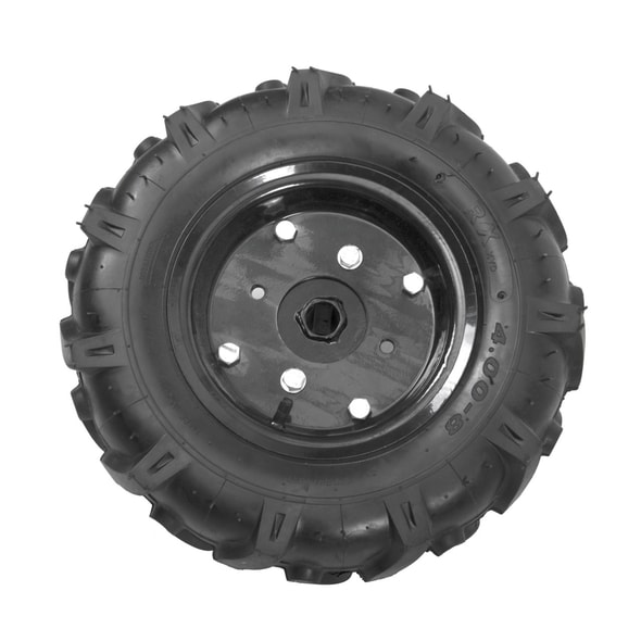 "HECHT 000720 - 8"" WHEELS"