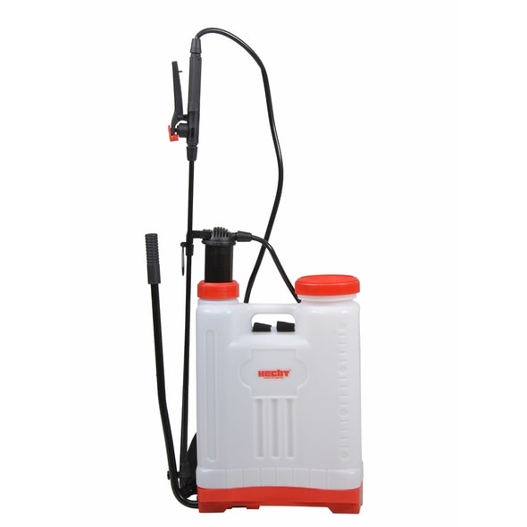 HECHT 4112 - KNAPSACK SPRAYER