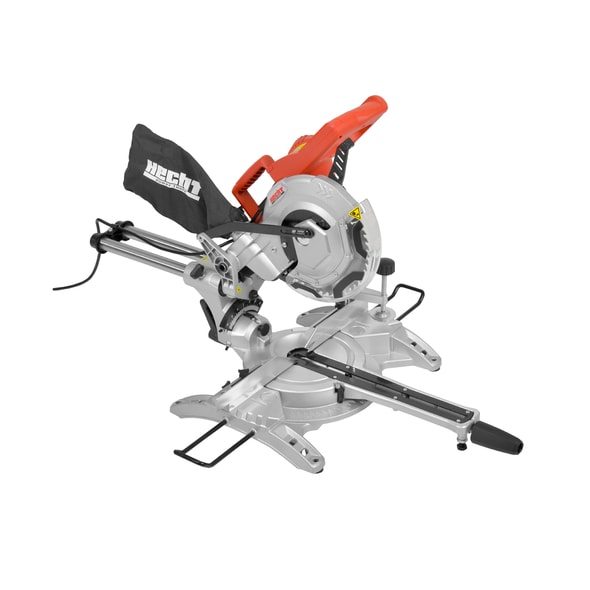 HECHT 818 - MITRE SAW WITH LASER