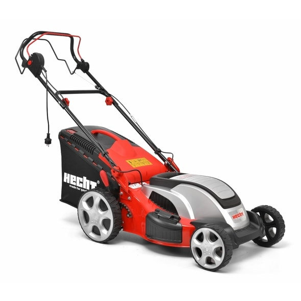 HECHT 1803 S 5 IN 1 - ELECTRIC LAWN MOWER