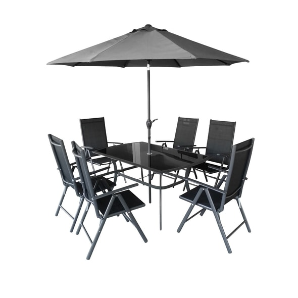 SHADOW SET - GARDEN FURNITURE SET