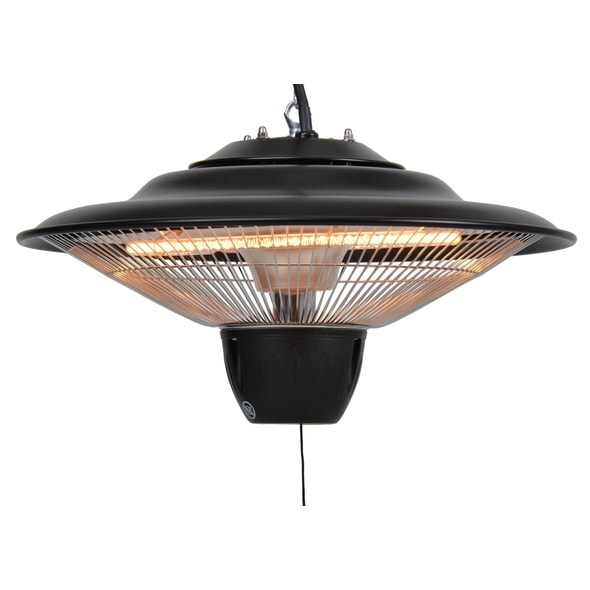 HECHT 3515 - CEILING INFRARED HEATER