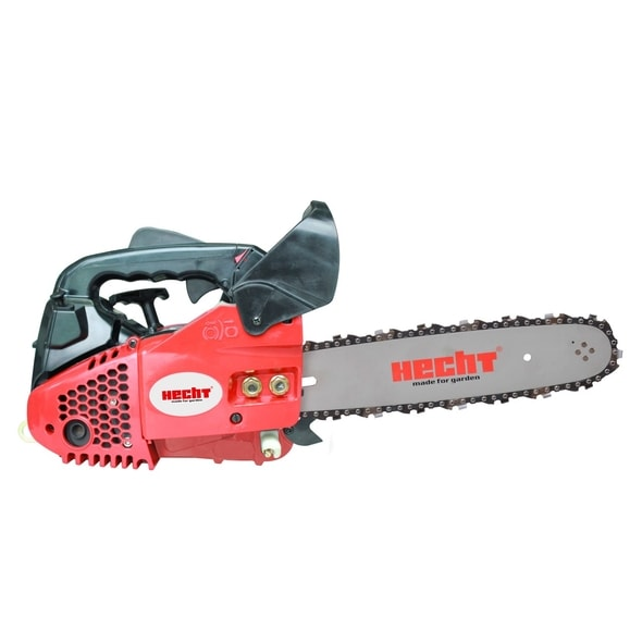 HECHT 927 - PETROL CHAINSAW