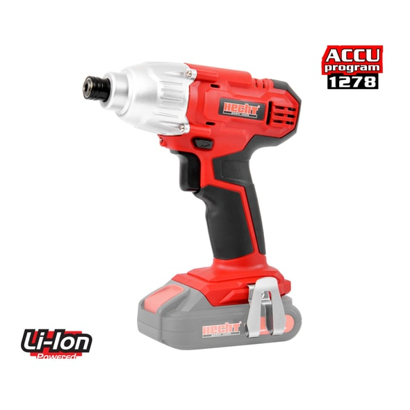 HECHT 1255 - ACCU IMPACT WRENCH