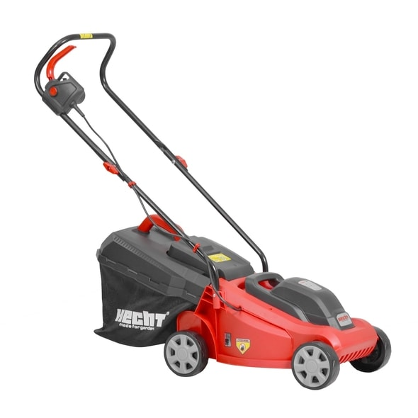 HECHT 1233 - ELECTRIC LAWN MOWER
