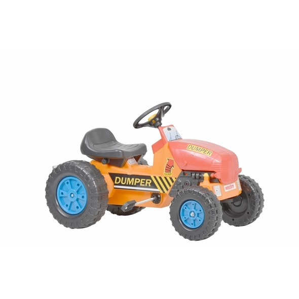 HECHT 51311 - PEDAL TRACTOR