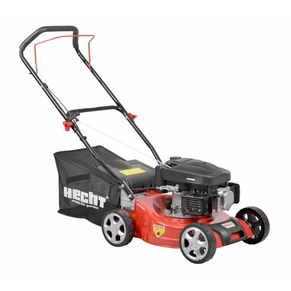 HECHT 540 – PUSHED PETROL LAWN MOWER