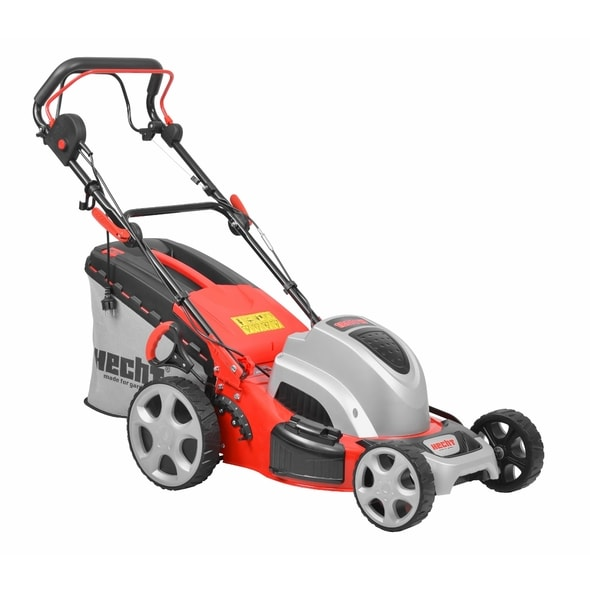 HECHT 1805 S 5 IN 1 - ELECTRIC LAWN MOWER
