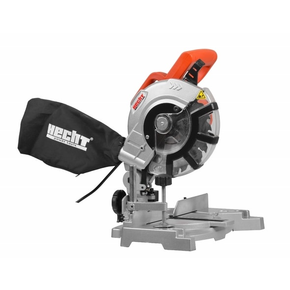 HECHT 814 - MITRE SAW WITH LASER