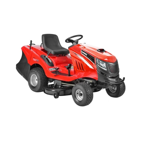 HECHT 5222 - LAWN TRACTOR