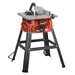 HECHT 8210 - TABLE SAWS - WORKSHOP - TOOLS