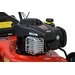 OBSAH MOTORU JE 125 CM3 - SELF PROPELLED - GARDEN